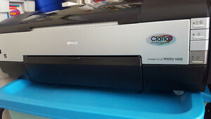 Attention Photographers-wide format printer