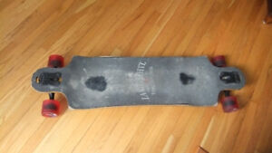 Landyachtz Switchblade 36 Mountain Longboard