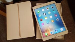 iPad - Wi-Fi + Cellular - 64GB - NEW CONDITION
