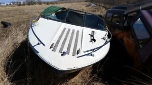 Reinell Boat Project For Sale