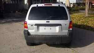 2005 Ford Escape SUV, Crossover London Ontario image 6