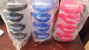Stacker Bottle - Supplements Holder Kitchener / Waterloo Kitchener Area image 1