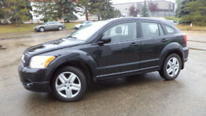 10 CALIBER - WINTER TIRES - FULLY LOADED - LEATHER - ONLY 47,000