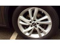 2016 Infiniti G Q30 2.2d Premium DCT (AWD) Automatic Diesel Hatchback