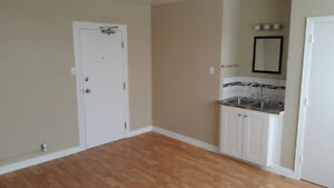 $575 Bachelor Suite- Utilities Included
