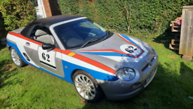 Mg 1.8 for sale
