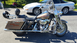 2004 Harley Davidson road king
