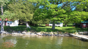 Prince Edward County Cottage Rental -near Sandbanks