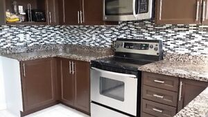 GRANITE AND QUARTZ