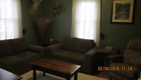 One bedroom upper apartment Dunnville
