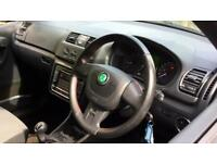2011 Skoda Fabia 1.2 TSI 105 Monte Carlo 5dr Manual Petrol Hatchback