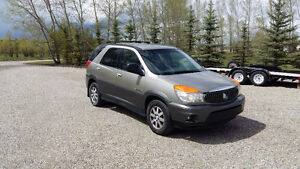 2002 Buick Rendezvous CX AWD SUV, Crossover