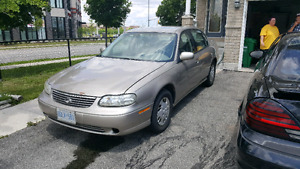 1997 Chevy Malibu For Sale