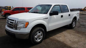 2009 FORD F150 XL PICKUP  - Truck Auction ends May 30 @ Bryans