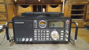 Grundig Satellit 750 receiver ( sold PPU)