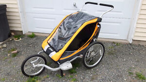 CHARIOT stroller