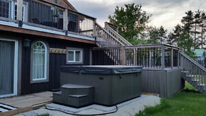 Do you own property in the Blue Mountain Are Kitchener / Waterloo Kitchener Area image 4