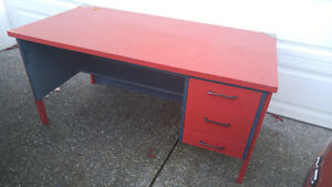 Great study desk/sewing table