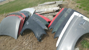 97-03 Ford F150 parts lots