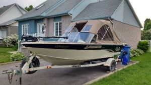 2005 Legend XCalibur 165