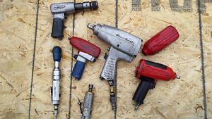 Snap-on / Blue Point air tools