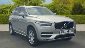 image for 2017 Volvo XC90 D5 AWD 235BHP MOMENTUM AUTOMATIC 19Alloys, 360 Camera, Winter Pa