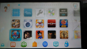 Wii U Softmod + Up to 250 Free Games