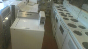 WHIRLPOOL COIN-OPERATED WASHER
