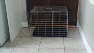 Cage robuste pour chiens ou chats