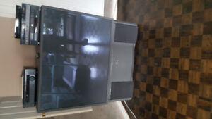 """55"""" Toshiba rear projection tv"""