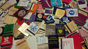 Hundreds of Matchbooks Match Books Matches Kitchener / Waterloo Kitchener Area image 10