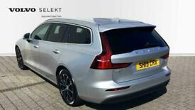 image for 2019 Volvo V60 II D3 Momentum Automatic Heated Front Seats,Privacy Glass Estate