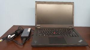 Lenovo ThinkPad T440P Laptop Intel Core i5 -4300M