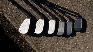 Ping G30 Clubs
