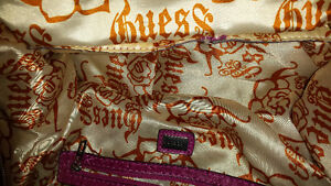 women's guess purse. Stratford Kitchener Area image 2