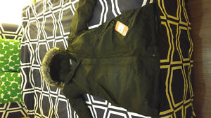 Womens North Face Parka XL BRAND NEW with tags!