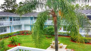 Condo a louer Century village Deerfield Beach Florida