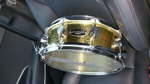 14 inch PDP Brass Snare drum