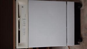 Lave vaisselle portatif GE