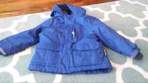 3T Boys Blue Jacket