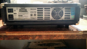 ASHDOWN MAG 300 EVO II BASS HEAD Kingston Kingston Area image 2