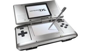 Wanted Nintendo ds