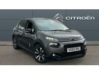 2020 Citroen C3 1.2 PureTech 110 Flair Plus 5dr EAT6 Petrol Hatchback Auto Hatch