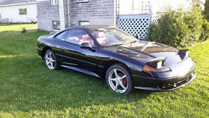 Pieces Dodge Stealth RT 92 ATX & VR4 parts