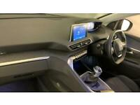 2019 Peugeot 3008 SUV 1.2 PureTech Allure (s/s) 5dr SUV Petrol Manual