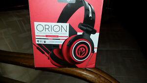 Ifrogz Orion Headphones