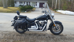 2006 midnight star LOW KM