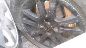 Mag honda pneu fini Lac-Saint-Jean Saguenay-Lac-Saint-Jean image 3