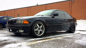 1998 BMW 328is E36 Coupe (SOLD)