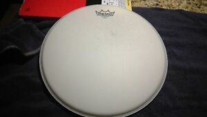 New and used Remo and Evans drumheads - going cheap!